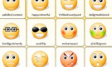 Emociones en inglés